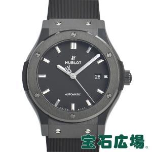 ウブロ HUBLOT クラシックフュージョン ブラックマジック セラミック42mm 542.CM.1171.RX 新品 メンズ 腕時計|houseki-h