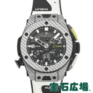 ウブロ HUBLOT ビッグバン ウニコ ゴルフ 416.YS.1120.VR 新品 メンズ 腕時計|houseki-h