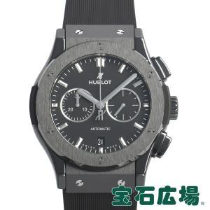 ウブロ HUBLOT クラシックフュージョン クロノグラフ ブラックマジック 541.CM.1171.RX 新品 メンズ 腕時計|houseki-h