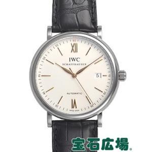 IWC ポートフィノ IW356517 新品 メンズ 腕時計...