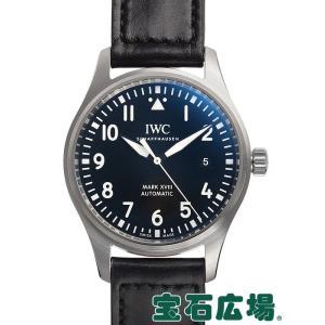 IWC パイロットウォッチ マーク18 IW327001 新...