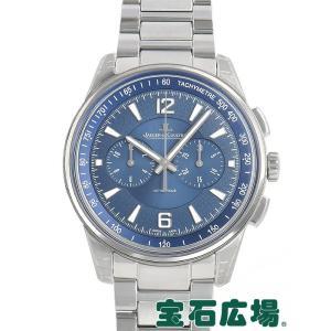 ジャガー・ルクルト JAEGER LECOULTRE ポラリス クロノグラフ Q9028180 新品  メンズ 腕時計|houseki-h