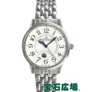 ジャガールクルト JAEGER LECOULTRE ランデヴー ナイト&デイ Q3448190 新品 レディース 腕時計|houseki-h