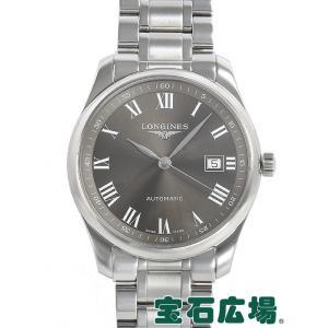 efa9a6e1fb ロンジン LONGINES マスターコレクション L2.793.4.71.6 新品 メンズ 腕時計