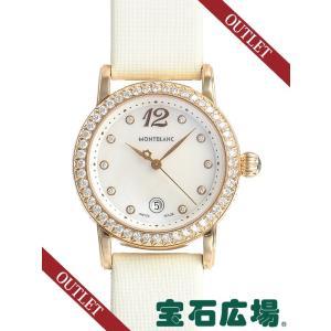 モンブラン MONTBLANC スターゴールドジュエリー 101630 新品  アウトレット レディース 腕時計|houseki-h