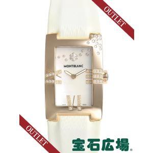 モンブラン MONTBLANC プロフィール 104288 新品  レディース 腕時計|houseki-h