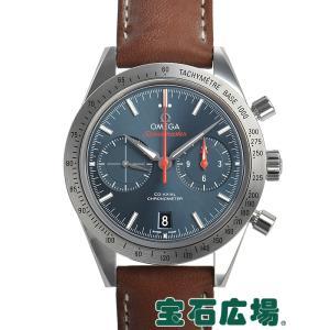 オメガ OMEGA スピードマスター57 クロノグラフ 331.12.42.51.03.001 新品 メンズ 腕時計 houseki-h