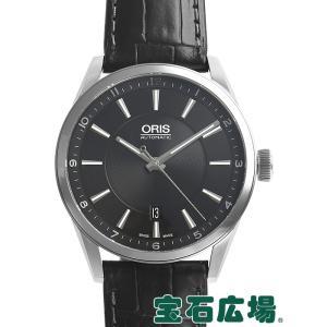 オリス ORIS アーティックス デイト 01 733 7642 4034-07 5 21 81FC...