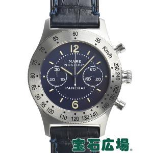 パネライ マーレ ノストゥルム アッチャイオ 世界限定1000本 PAM00716 新品 メンズ 腕時計 houseki-h