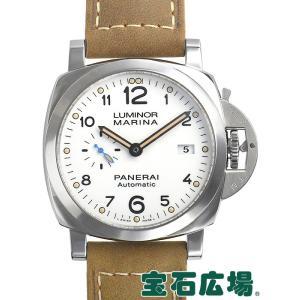 パネライ ルミノールマリーナ1950 3デイズ PAM01499 新品 メンズ 腕時計 houseki-h
