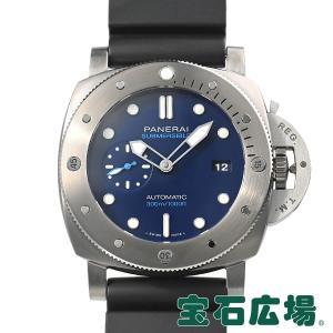 パネライ PANERAI ルミノール サブマーシブル1950 BMG−TECH 3デイズ PAM00692 新品 メンズ 腕時計|houseki-h