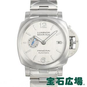 パネライ PANERAI ルミノールマリーナ PAM00977 新品 メンズ 腕時計|houseki-h