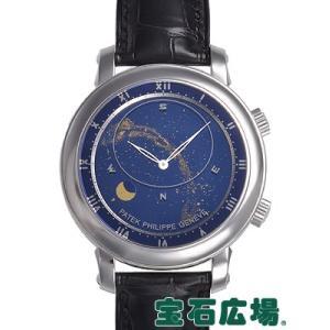 パテック・フィリップ セレスティアル 5102G-001 新品 腕時計 メンズ