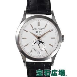 パテック・フィリップ アニュアルカレンダー 5396G-011 新品 メンズ 腕時計|houseki-h