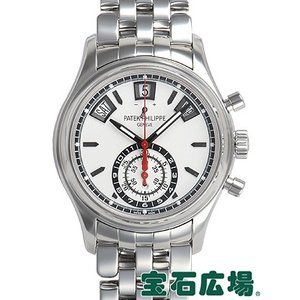 パテック・フィリップ アニュアルカレンダー 5960/1A-001 新品 メンズ 腕時計|houseki-h