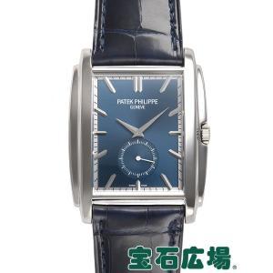 パテック・フィリップ ゴンドーロ 5124G-011 新品 メンズ 腕時計|houseki-h