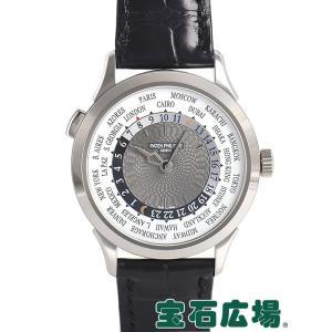 パテック・フィリップ ワールドタイム 5230G-001 新品 メンズ 腕時計|houseki-h