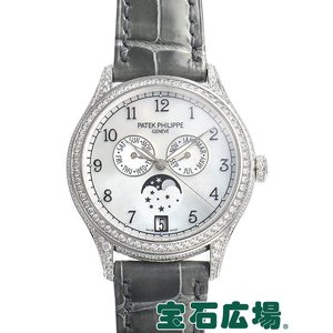パテック・フィリップ アニュアルカレンダー 4948G-010 新品 レディース 腕時計|houseki-h