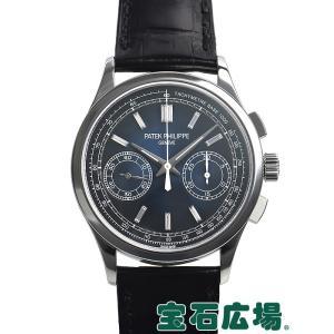パテック・フィリップ クロノグラフ 5170P-001 新品 メンズ 腕時計|houseki-h