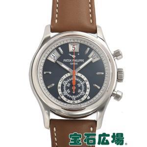 パテック・フィリップ PATEK PHILIPPE アニュアルカレンダー 5960/01G-001 新品  メンズ 腕時計|houseki-h