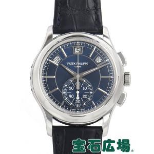 パテック・フィリップ PATEK PHILIPPE アニュアルカレンダー 5905P-001 新品  メンズ 腕時計|houseki-h