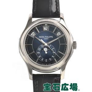 パテックフィリップ PATEK PHILIPPE アニュアルカレンダー 5205G-013 新品 メンズ 腕時計|houseki-h