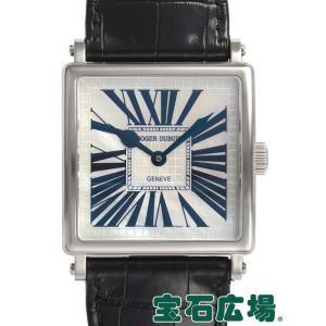 ロジェ・デュブイ ゴールデンスクエア DBGS0650 新品 メンズ 腕時計|houseki-h