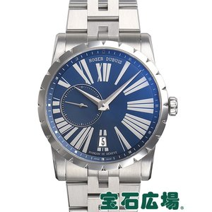 ロジェ・デュブイ エクスカリバー・オートマティック42 RDDBEX0465 新品 メンズ 腕時計|houseki-h