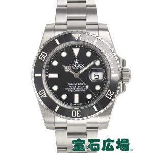 ロレックス サブマリーナデイト116610LN 新品 腕時計...