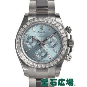 ロレックス デイトナ 116576TBR 新品 メンズ 腕時計