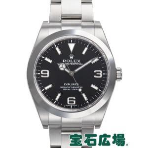 ロレックス エクスプローラー 214270 新品 メンズ 腕時計