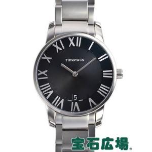ティファニー アトラス ドーム Z1800.11.10A10A00A 新品 メンズ 腕時計|houseki-h