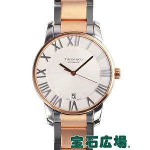 ティファニー アトラス ドーム Z1800.68.13A21A00A 新品 メンズ 腕時計|houseki-h