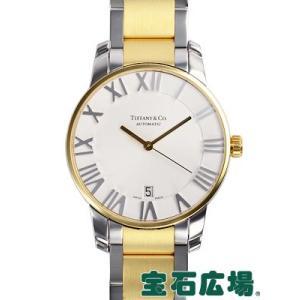 ティファニー アトラス ドーム Z1800.68.15A21A00A 新品 メンズ 腕時計|houseki-h