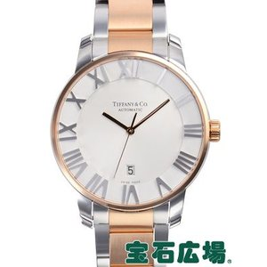 ティファニー アトラス ドーム Z1810.68.13A21A00A 新品 メンズ 腕時計|houseki-h