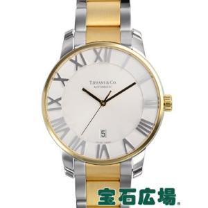 ティファニー アトラス ドーム Z1810.68.15A21A00A 新品 メンズ 腕時計|houseki-h