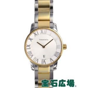 ティファニー アトラス ドーム Z1830.11.15A21A00A 新品 レディース 腕時計|houseki-h