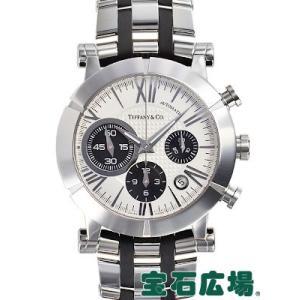 ティファニー アトラス ジェント クロノグラフ Z1000.82.12A21A00A 新品 メンズ 腕時計|houseki-h
