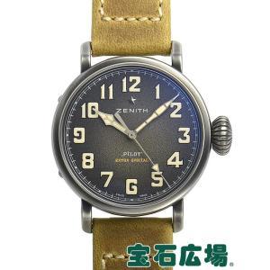 ゼニス パイロット タイプ20 エクストラスペシャル 40mm 11.1940.679/91.C807 新品 メンズ 腕時計|houseki-h