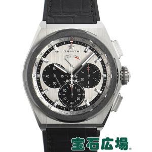ゼニス ZENITH デファイ エルプリメロ21 95.9005.9004/01.R582 新品  メンズ 腕時計|houseki-h