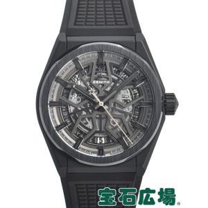 ゼニス ZENITH デファイ クラシック 49.9000.670/77.R782 新品 メンズ 腕時計|houseki-h