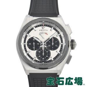 ゼニス ZENITH デファイ エルプリメロ21 95.9005.9004/01.R782 新品 メンズ 腕時計|houseki-h