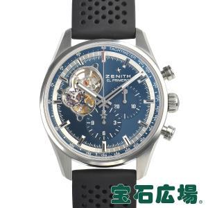 ゼニス ZENITH エルプリメロ クロノマスター1969 03.20416.4061/51.R576 新品 メンズ 腕時計|houseki-h