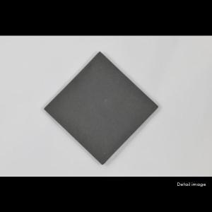 美濃焼「TOKI」シリーズ S-plate マットブラック|housengama-store|02