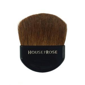ハウス オブ ローゼ コンパクト平ブラシ|houseofrose
