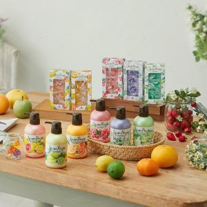 ハウスオブローゼ/アロマルセット バスビーズ PG&WG(ピンク&ホワイトグレープフルーツの香り)|houseofrose|02