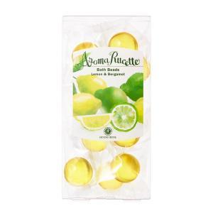 ハウスオブローゼ/アロマルセット バスビーズ LM&BG(レモン&ベルガモットの香り) 7g×11個|houseofrose