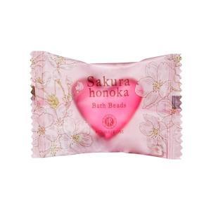 ハウスオブローゼ/桜ほの香 バスビーズ|houseofrose