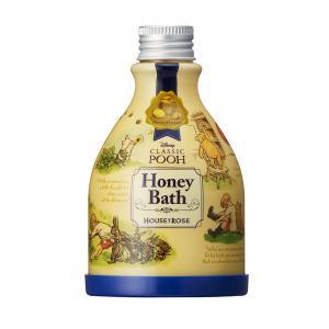 ハウスオブローゼ/クラシック プー バスエッセンス L(はちみつとレモンの香り)|houseofrose