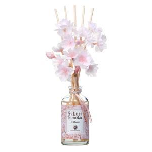 ハウスオブローゼ/桜ほの香 ディフューザー N|houseofrose